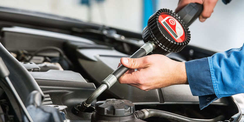 Conventional or Full Synthetic Oil Change